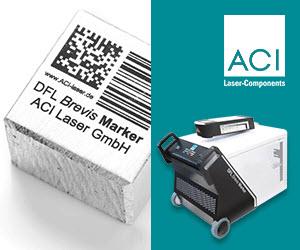 Beschriftungslaser ACI Laser