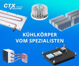 Kühlkörper Anbieter CTX